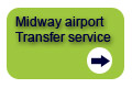 Midway airport transfer service : Shared or private shuttle