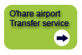 O'Hare airport transfer service : Shared or private shuttle