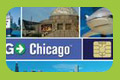 Chicago Card - Free entrance tickets to attractions