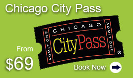 Purchase a unique pass and get free entrance to major attractions : Hancock observatory, Adler museum & Shedd aquarium